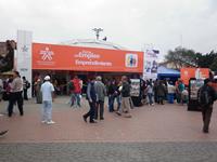 Concluyó primera 'Feria del Empleo y la Vivienda' en Soacha