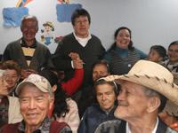 Quejas y peticiones de los ciudadanos al candidato Fernando Ramírez