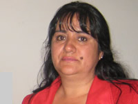 Liderazgo, lealtad y trabajo  tendrá el concejo con Luz Marina Velásquez