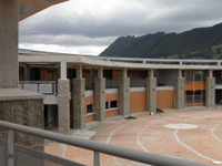 El colegio más grande de la Sabana Centro se abrió en Zipaquirá