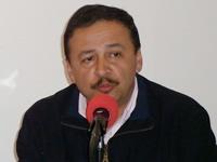 A Soacha le urge tener representación en el departamento dice Víctor 'Perico' Sánchez