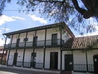 Con recursos por $1.370 millones  se iniciaron obras de mejoramiento en la Casa de Gobierno de Madrid