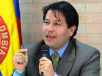 Así es Fernando Escobar, el Candidato del Partido Verde a la Alcaldía de Soacha