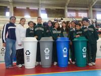 Soacha Limpia y Verde II avanza en la recuperación ambiental