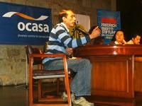 'Más que volantes y votantes', el verdadero rol de los jóvenes en la Política