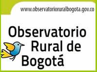 La ruralidad en la red: Distrito lanza portal sobre el estado del campo bogotano