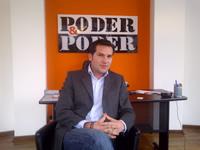 PODER&PODER no va más con Jorge Ramírez