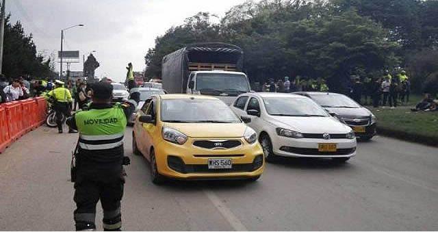 Aplazan fecha para pago de impuesto de vehículos en Bogotá
