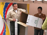 Este lunes arrancan las capacitaciones para los Jurados de Votación