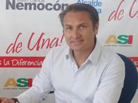 Partidos Liberal y de la U desmienten irregularidades en la candidatura de Juan Carlos Nemocón