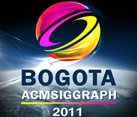 Llega por segundo año al país el Festival de Animación Digital más importante del mundo: SIGGRAPH 2011
