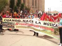 Banda Sinfónica de Chía ocupa primer lugar en Festival de Bandas en Paipa, Boyacá