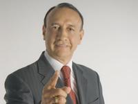Álvaro Cruz estará hoy en Soacha