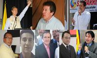 Candidatos a la alcaldía de Soacha debatirán en la comuna uno