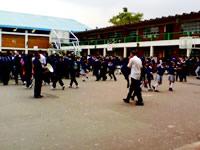 Soacha también participó en la Jornada Nacional de Simulacro