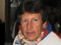 Fernando Ramírez y Álvaro Cruz recorrieron la comuna tres