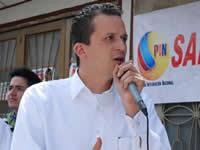 'Atrévete' a conocer a Juan Carlos Saldarriaga y su programa de gobierno