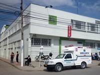 Hospital Mario Gaitán Yanguas entregó  balance de gestión del primer semestre de 2011