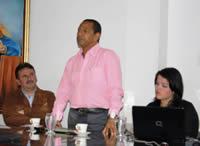 Funcionarios Públicos de Soacha se capacitaron en la aplicación del nuevo Estatuto Anticorrupción