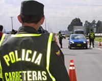Cundinamarca comprometida con la seguridad de los colombianos durante la semana de receso escolar