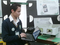 Concluyó la 'XXIV Semana de la Ciencia y la Tecnología' del Instituto Tecnológico Los Andes