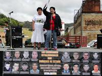 En el Teatro Jorge Eliécer Gaitán rendirán homenaje a las 'Madres de Soacha'