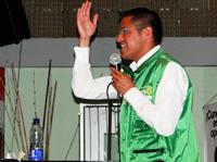 'Eligiendo soluciones' para el Municipio de Soacha con Wilson Rodríguez