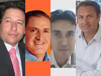 El conversatorio de esta noche es protagonizado por cuatro candidatos a la alcaldía de Soacha