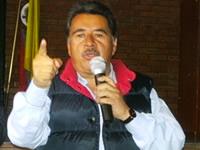 Masivo respaldo ciudadano a  Eleázar González