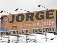 JORGE 'Lo hace posible' cambia de estrategia publicitaria