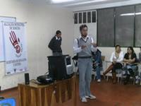 En marcha  Programa de Cultura Ciudadana de la Dirección de Cultura