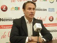 Amenazas contra la campaña del candidato a la alcaldía de Soacha Juan Carlos Nemocón