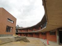 En  15 días se entrega en Soacha uno de los mejores megacolegios del país