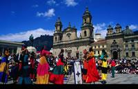 Bogotá presentará su plan decenal de cultura