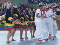 El SENA celebró la 'Gran Fiesta de la Colombianidad'