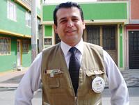 Charles González, la modernización de la Movilidad en Soacha  desde el Concejo Municipal