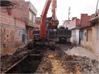 Administración municipal atenderá necesidades de acueducto y alcantarillado en sectores marginados