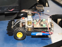 Con más de 200 asistentes arrancó Tecnobot  2011