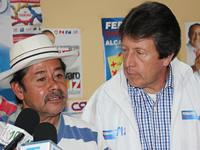 Respaldo de AICO a Cambio Radical se hizo con documento firmado y autenticado asegura  la campaña de Fernando Ramírez