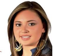 'Jóvenes al poder' con Mayra Gualdrón al Concejo de Soacha
