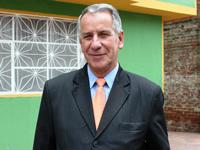 Jaime Chaves, experiencia y conocimiento para el Concejo de Soacha