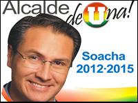En tres años Soacha tendrá la Universidad Pública Municipal