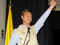 Juan Carlos Nemocón es el nuevo alcalde de Soacha