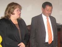 Listas totales concejo municipal de Soacha