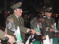 Irrisoria cifra de policías reforzará el Municipio de Soacha