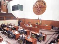 Votación Asamblea en Soacha