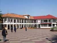El partido Liberal dominó el concejo en Sibaté