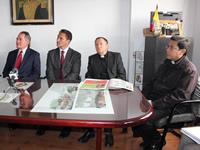 Este 10 de noviembre Soacha será proclamada la 'Capital Católica de Colombia'