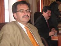 Concejal Arthur Bernal renuncia a su cargo