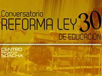 """""""La Educación es un Derecho, no una Mercancía"""""""